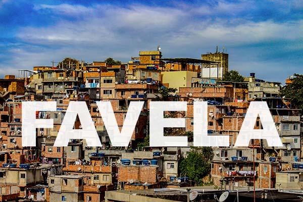 favela (c)Megumi Mitani