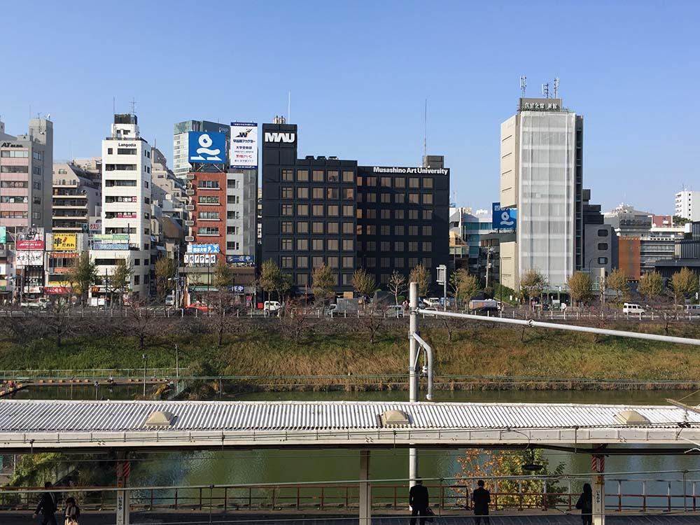Tokyo Minpaku (c)Megumi Mitani