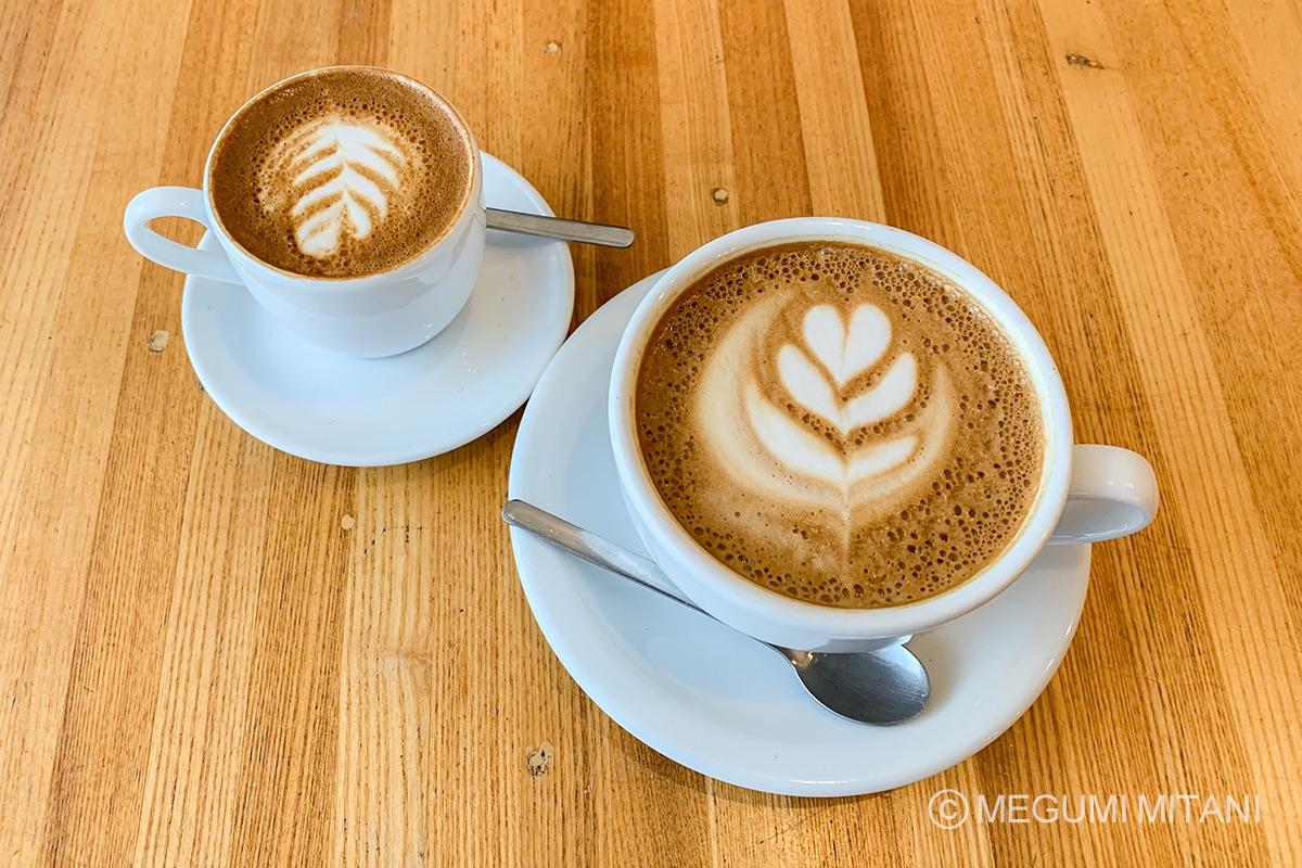 Portland-airbnb-coffee(c)Megumi Mitani