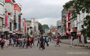 Kandy-street(c)Megumi Mitani