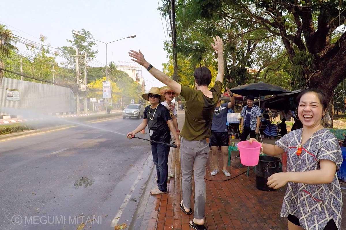 Songkran2019(C)Megumi Mitani