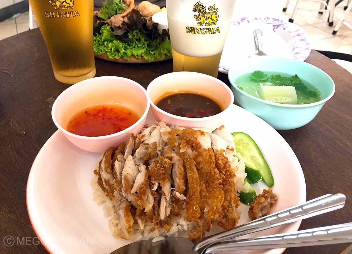 Thai Food(c)Megumi Mitani