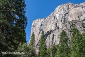 Yosemite-elcap(c)Megumi Mitani