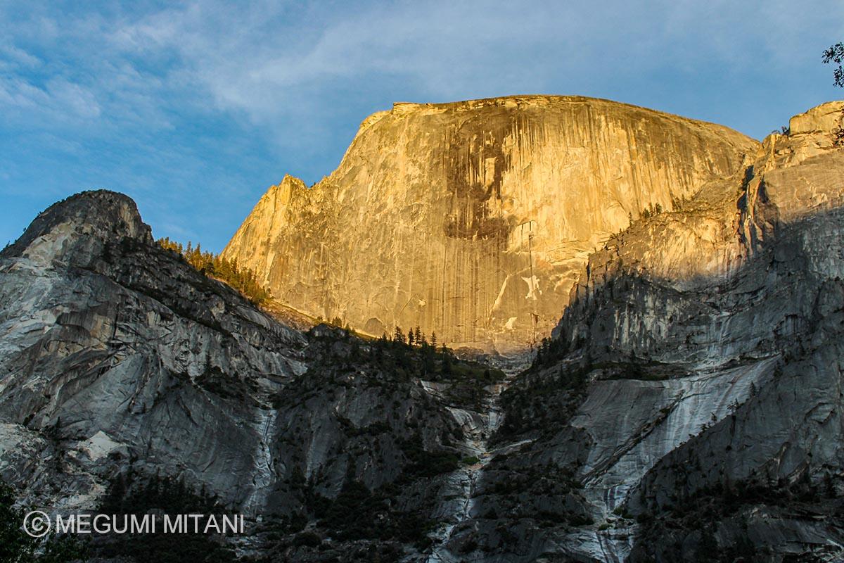 Yosemite-halfdorm(c)Megumi Mitani